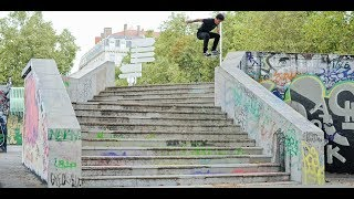 Skateboard Tricks That Will Impress You! #2