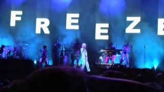 11 - Feuer (Freeze)  - Jan Delay LIVE @ Das Fest 2010 High Definition