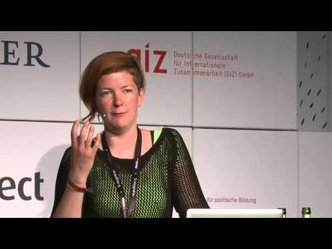 re:publica 2013: Blogs und Bier? Das lob' ich mir! #ironblogger on YouTube