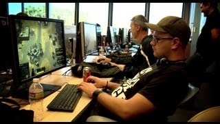 Bande Annonce Command & Conquer: Community Summit 2012