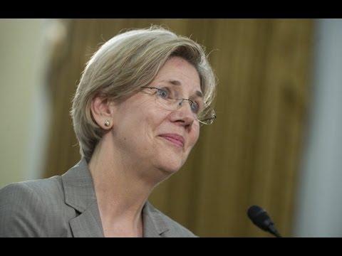 Bloomberg: Warren Will Bring Back USSR, Bank Regulation