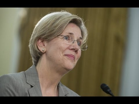 Bloomberg: Warren Will Bring Back USSR, Bank Regulation