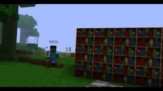 Petite Vidéo sur Minecraft