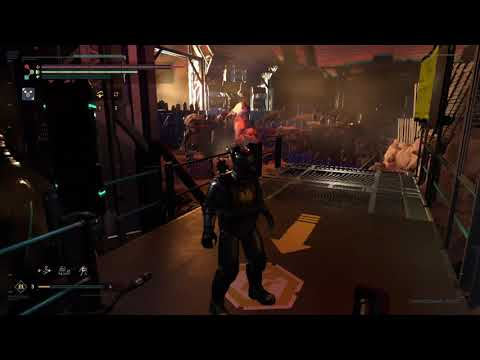 The Surge: The Good, the Bad and the Augmented Walkthrough - Part 1 |