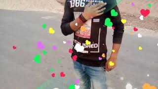Dosti song.brijesh Kumar and Vishnu rajput