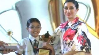 Karishma Kapoor To Support School Children Celebrating Indian Culture & Traditions