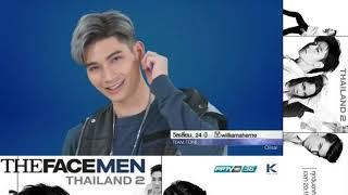 เปิดตัวลูกทีม #TeamToni - The Face Men Thailand Season 2
