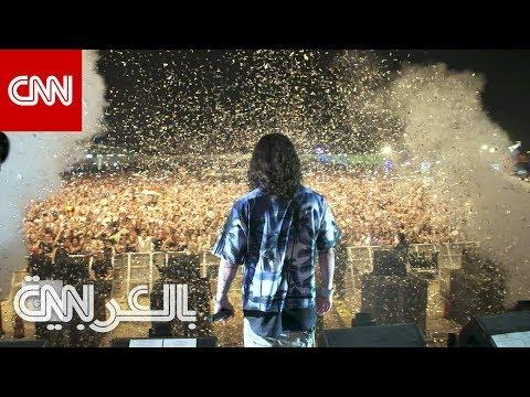 الساحل الشمالي في مصر يستقطب نجوم العالم.. وراسل فيتالي لـCNN: سأعود!  - نشر قبل 3 ساعة