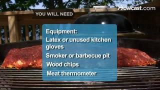 How to Make Kansas City Barbecue