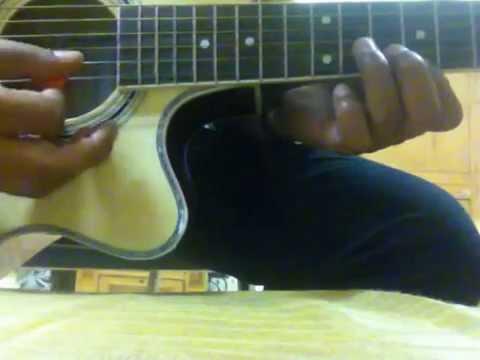 Guitar dheere dheere guitar tabs : Dheere Dheere se| Yo Yo honey singh| Guitar lesson| guitar tabs by ...