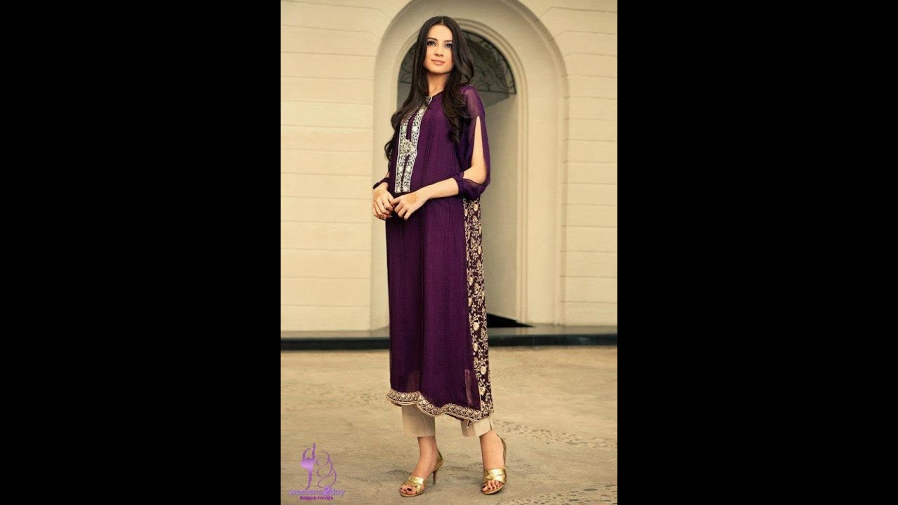 Original New Dress 2016  Pakistani Girls Pictures