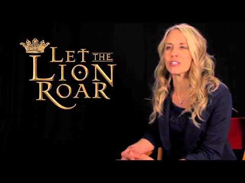 Let The Lion Roar - Shannen Fields interview