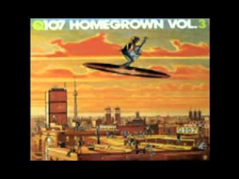 Q107 Homegrown Vol. 3