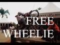 Malaysian Mat Rempit  Free Wheelie  School