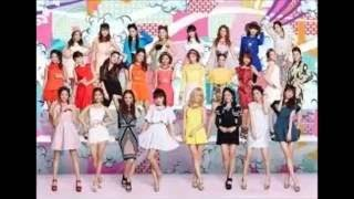 E-girls - E.G. Anthem -WE ARE VENUS-
