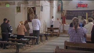Reportaż: Przemyślany i Ciemierzyńce w blasku wiary