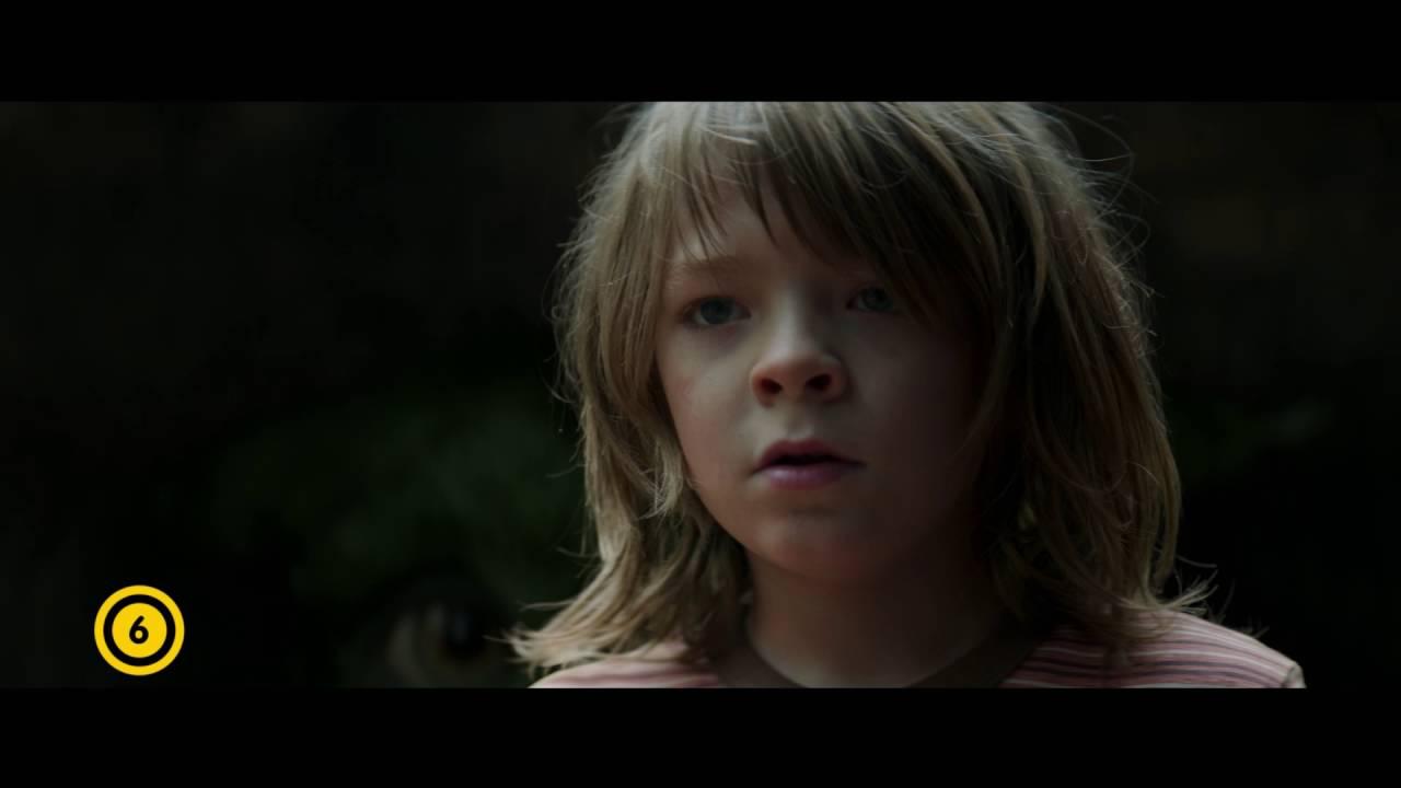 Elliott, a sárkány (6) - hivatalos szinkronizált előzetes #2
