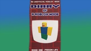 Diary of a Roblox Noob #1: Prison Life Reading