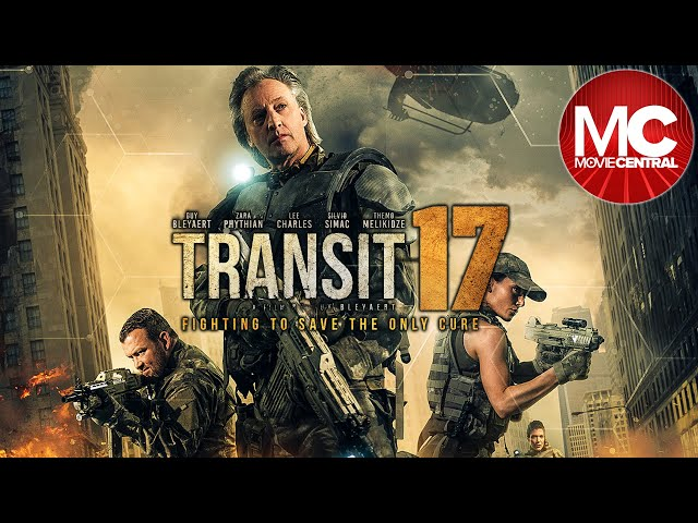 Transit 17 | Full Action Sci-Fi Movie