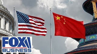 Gen. Keane: China sending message to Biden admin with Taiwan incursion