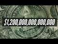 How much money is in the Derivatives Market?!