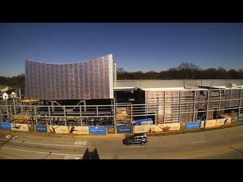 Ballet Memphis Construction Finale