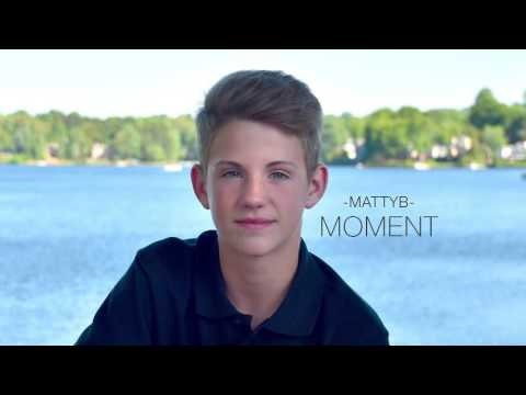 MattyBRaps   Moment Audio