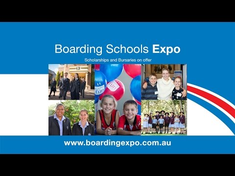 Boarding Schools Expo - Coffs Harbour 2017