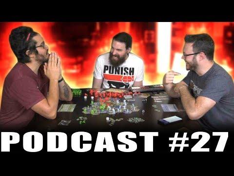 """Blind Wave Podcast #27: """"Yanny vs Laurel"""""""