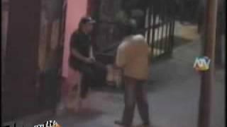 Prostitucion adolecente lima peru