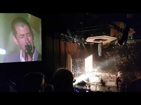 ARCTIC MONKEYS LIVE AT MANCHESTER ARENA-6-9-2018