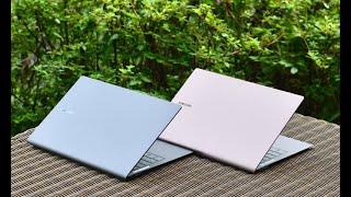 휴대성에 특화된 초슬림 노트북, 삼성전자 갤럭시북 S …