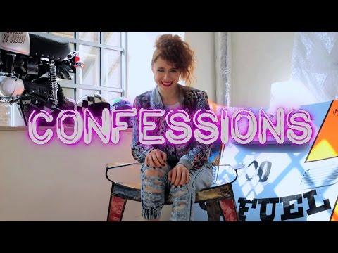 Kiesza - Confessions
