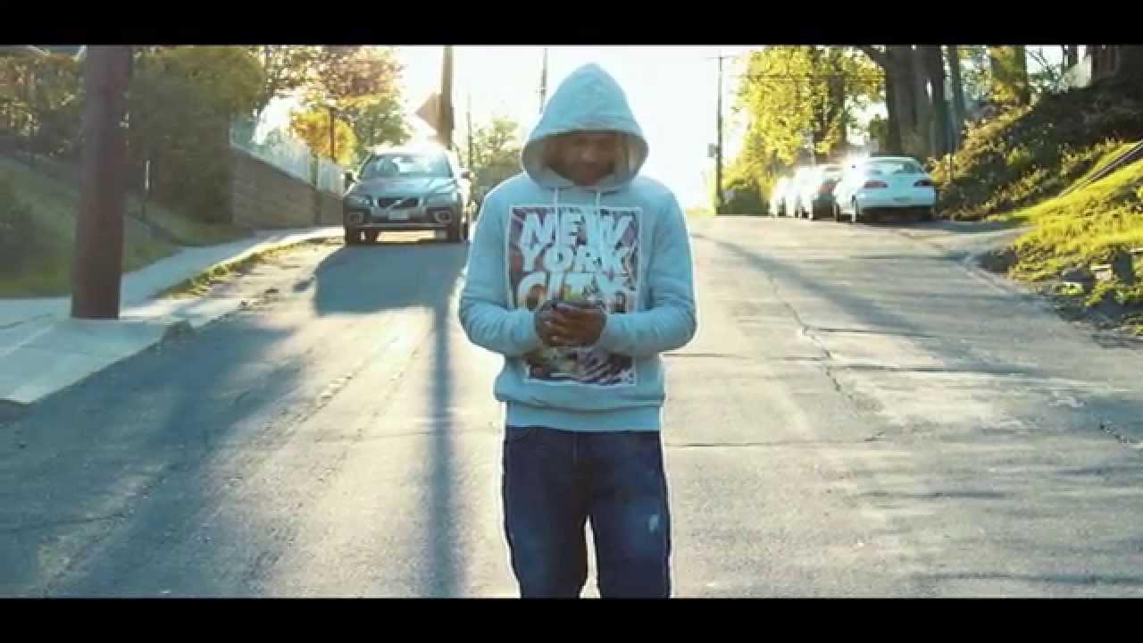 Allen Neal-Power-(Official Music Video)