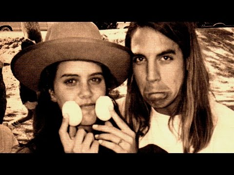 Anthony Kiedis, Drugs & Innocence with Ione Skye