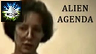 Dr Karla Turner 🎤 Murdered For Exposing Alien Greys UFO Alien Abductee 👽 CIA Aliens Agenda