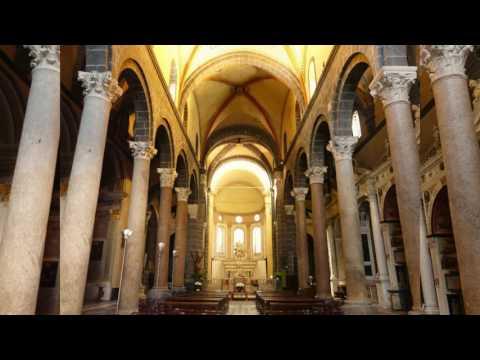 Evaristo Felice - Concerto Dachiesa Op.2 Nr.4 1 Aria Allegro Moderato