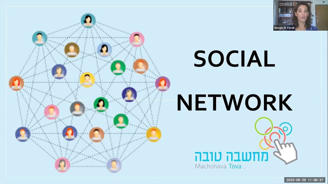 I Social Network