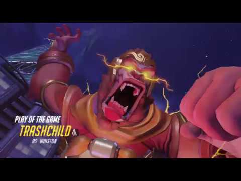 Play of the Game Winston Lijiang Tower