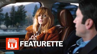 Yellowstone S01E05 Featurette | 'Behind the Story' | Rotten Tomatoes TV