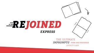 Rejoined Express - Julio Montoro and Joao Miranda
