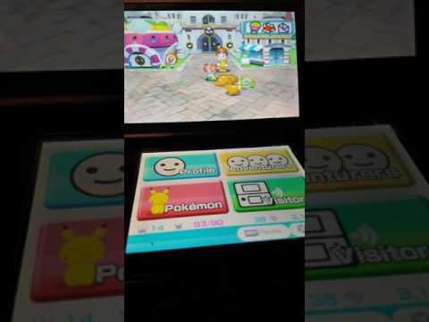 Pokemon rumble world codes part 2  a hydreigon!