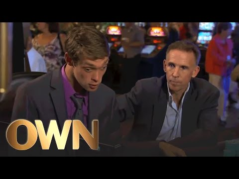 Las Vegas: You've Gotta Play to Win | Rollin' With Zach | Oprah Winfrey Network