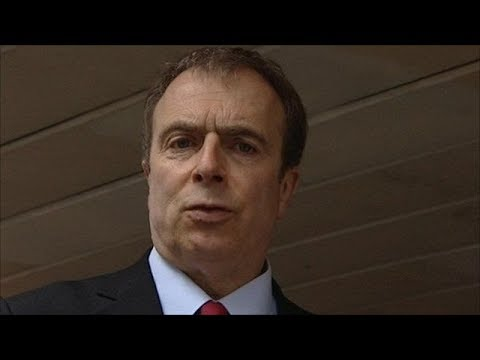 Peter Hitchens Talks Brexit!
