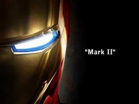 Iron Man OST -  Mark II