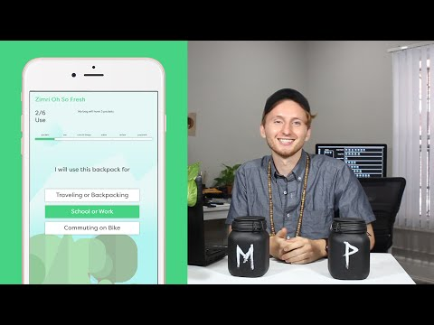 Mobile App Design Tutorial