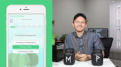 Mobile App Design Tutorial