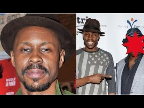 Whaaat? Who Knew Actor, Wood Harris, Is The Brother Of A Well Known Actor?