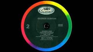 george clinton   atomic dog atomic mix long version