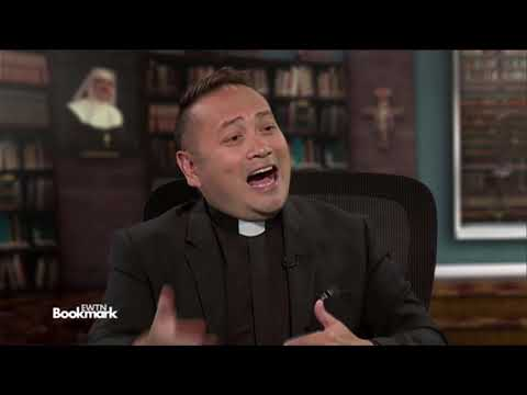 EWTN Bookmark - 2019-11-25 - Saving the Family: the Transformative Power of Sharing Meals with Peopl